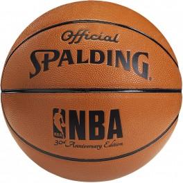 Balon Spalding 30years Ball