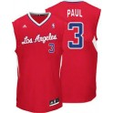 Camiseta Chris Paul Los Angeles Clippers Roja