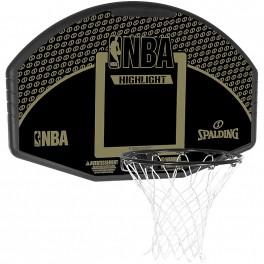 Canasta SPALDING NBA BACKBOARD COMPOSITE