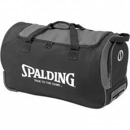 Bolso SPALDING TRAVEL TROLLEY M TUBE