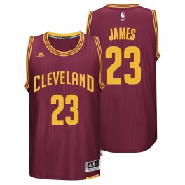 Camiseta NBA Lebron James Cleveland Cavaliers