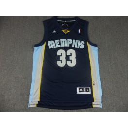 Camiseta Marc Gasol Memphis Grizzlies
