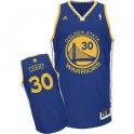 Camiseta Stephen Curry Golden State Warriors Azul