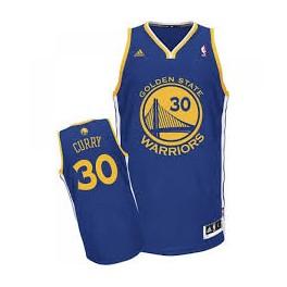 Camiseta Stephen Curry Golden State Warriors Azul