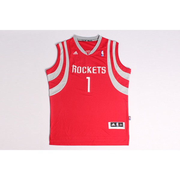 CAMISETA NBA ROCKETS MCGRADY ADIDAS NIÑO TALLA S | eBay
