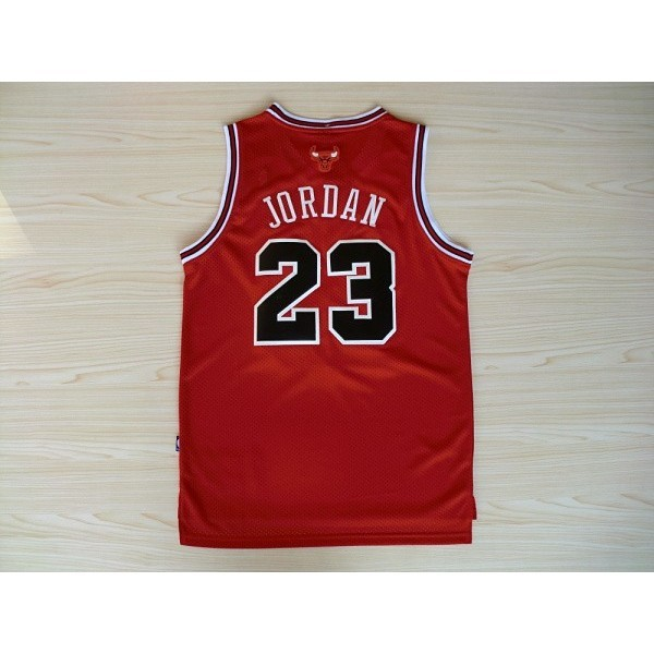 Bulls Chicago Niño Michael Roja Jordan Camiseta 7b6vYyIfg