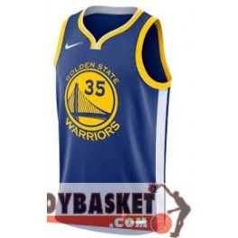 Camiseta Kevin Durant Golden State Warriors 2017-2018