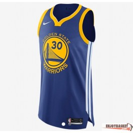 Camiseta Stephen Curry Golden State Warriors 2017-2018