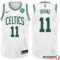 Camiseta Kyrie Irving Boston Celtics Home
