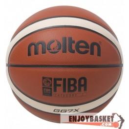 Balón Molten BGG7X Talla 7 GG7X