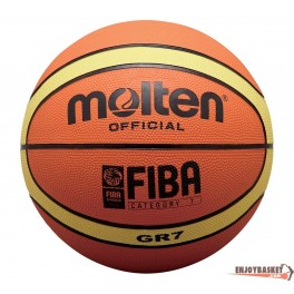 Balon Molten BGR Varias Tallas Indoor / Outdoor