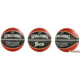 Balon Spalding ACB TF1000 LEGACY 2017/2018