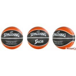 Balon Spalding ACB TF50  OUTDOOR Varias Tallas