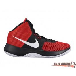 Nike Air Precision Red Black