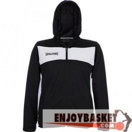 Chaqueta Spalding Evolution II Classic Jacket with Hood