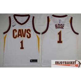 Camiseta Derrick Rose Cleveland Cavaliers Home