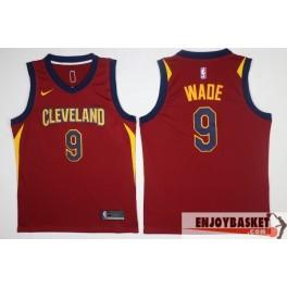 Camiseta Dwyane Wade Cleveland Cavaliers Away