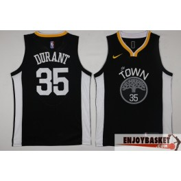 """Camiseta NBA Kevin Durant """"The Town"""" Golden State Warriors"""