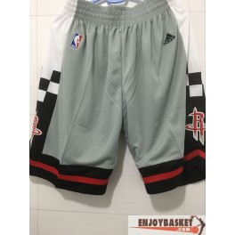 Pantalones Houston Rockets NBA gris