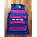 Camiseta FC Barcelona Lassa Basket