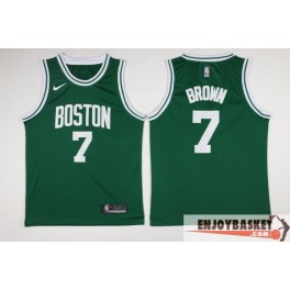 Camiseta Jaylen Brown Boston Celtics Away