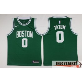 Camiseta Jayson Tatum Boston Celtics Away