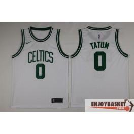 Camiseta Jayson Tatum Boston Celtics Home