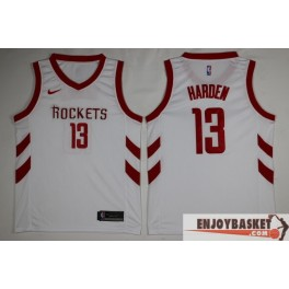 Camiseta James Harden Houston Rockets Home