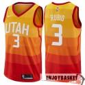 Camiseta Ricky Rubio Utah Jazz