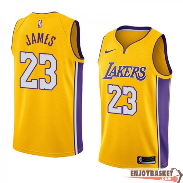 Camiseta Lebron James Los Angeles Lakers Home Edition Ampliar. Anterior.  Siguiente 90e8385fa5bc5