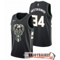 Camiseta Giannis Antetokounmpo Statement Swingman