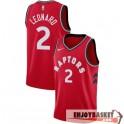 Camiseta Khawi Leonard Toronto Raptors Away