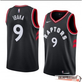 Camiseta Serge Ibaka Toronto Raptors Away Edition