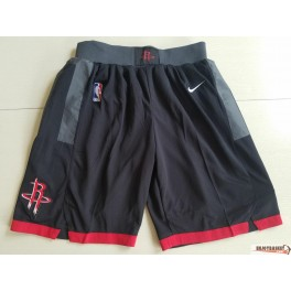 Pantalón Houston Rockets Grey Black
