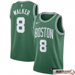 Camiseta Kemba Walker Boston Celtics Away
