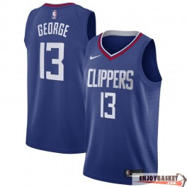 Camiseta Paul George Los Angeles Clippers Away