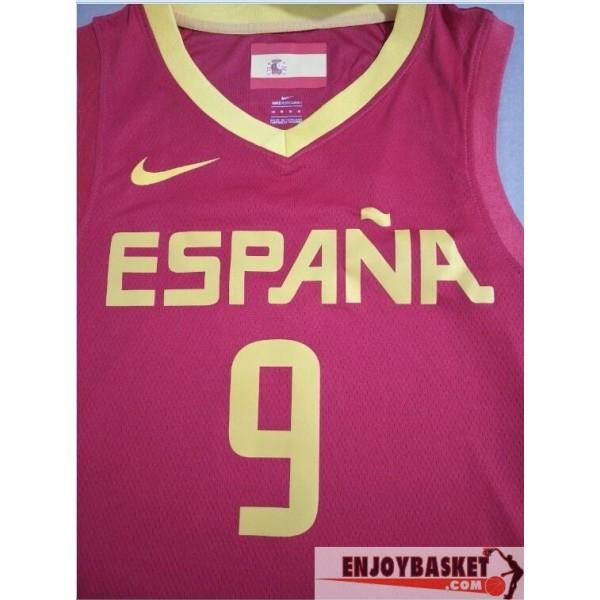 Camiseta selección española baloncesto - MueveteBasket.es