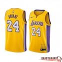Camiseta Kobe Bryant Los Angeles Lakers Retirement
