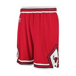 Pantalon Chicago Bulls Rojo