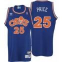 Camiseta Mark Price Cleveland Cavaliers Azul