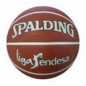 Balon Spalding Liga Endesa TF-50