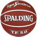 Balón Spalding ACB TF50 outdoor sz.7 (73896Z)