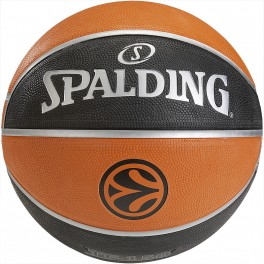 Balón Spalding Euroleague outdoor TF 150