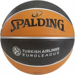 Balón Spalding Euroleague outdoor TF 150