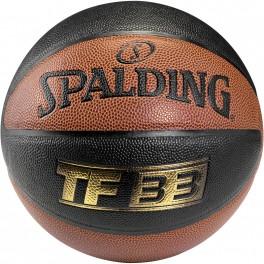 Balon Spalding TF 33 Rubber outdoor