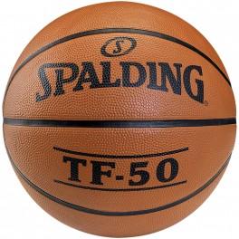 Balon Spalding TF 50 Mujer