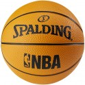 Balon Spalding NBA Miniball talla 1 Orange