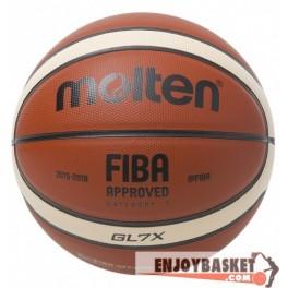 Balon Molten BGL7X Talla 7 GL7X