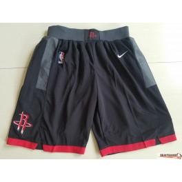Pantalón Houston Rockets Grey Black