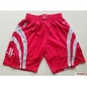 Pantalon Houston Rockets Red